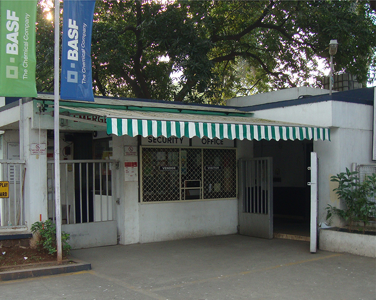Awnings & Canopies Suppliers