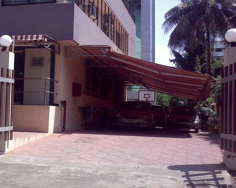 Awnings & Canopies Traders