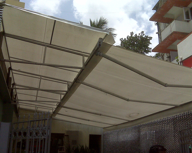 Awnings Dealers in Mumbai