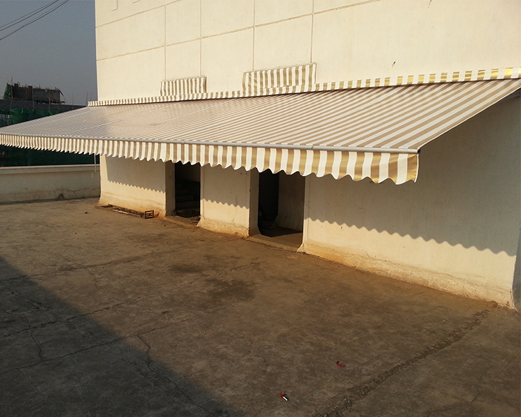 Awnings & Canopies Manufacturers in Mumbai