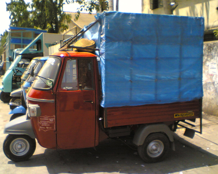 Vehicle Covers Traders in Mumbai